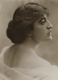 Constance Collier, by Bassano Ltd - NPG x83029