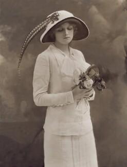 Dame Gladys Cooper, by Bassano Ltd - NPG x83033