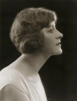 Gladys Jennings, by Bassano Ltd - NPG x83100