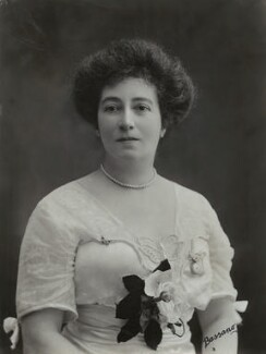 Mabel Marse, by Bassano Ltd - NPG x83220