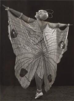 Gertrude McCoy, by Bassano Ltd - NPG x83286