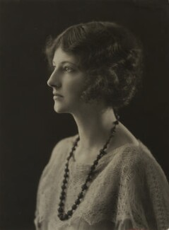 Arabella Tulloch, by Bassano Ltd, 1920 - NPG x83511 - © National Portrait Gallery, London