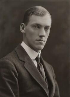 Prince Axel of Denmark, by Bassano Ltd, 1919 - NPG x83600 - © National Portrait Gallery, London