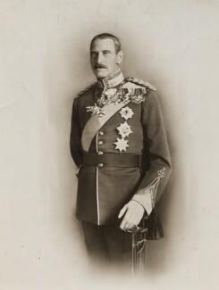 Christian X, King of Denmark, by Bassano Ltd - NPG x83601