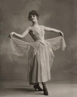 Billie Carleton (née Florence Lenora Stewart), by Bassano Ltd - NPG x83675