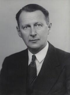 Edward George William Tyrwhitt Knollys, 2nd Viscount Knollys, by Bassano Ltd - NPG x83692