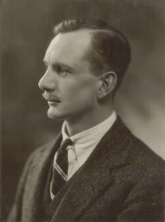 John Alan Middleton, by Bassano Ltd - NPG x83770
