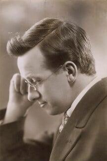 Herbert Stanley Morrison, Baron Morrison of Lambeth, by Bassano Ltd, 1 August 1924 - NPG x83801 - © National Portrait Gallery, London