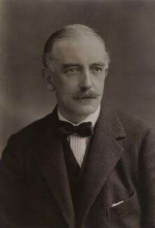 Sir Thomas Munro, by Bassano Ltd - NPG x83809