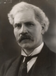 Ramsay MacDonald, by Bassano Ltd, 1923 - NPG x83816 - © National Portrait Gallery, London
