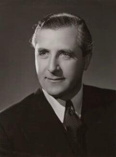 Sir John MacLeod, by Bassano Ltd - NPG x83825