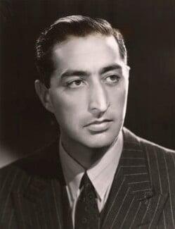 Sardar Mohammad Naim, by Bassano Ltd, 1945 - NPG x83855 - © National Portrait Gallery, London