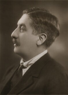 Prince Alexis Obolensky, by Bassano Ltd, 18 December 1924 - NPG x83879 - © National Portrait Gallery, London