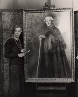 Countess Ingegerd Ahlefeldt-Laurvig, by Bassano Ltd, 27 May 1935 - NPG x83917 - © National Portrait Gallery, London