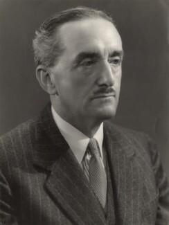 Alan Francis Brooke, 1st Viscount Alanbrooke, by Bassano Ltd, 31 July 1939 - NPG x83929 - © National Portrait Gallery, London
