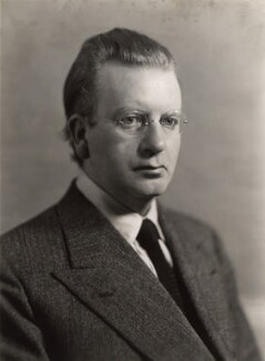 John Logie Baird, by Bassano Ltd - NPG x83930