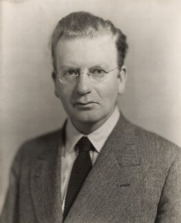 John Logie Baird, by Bassano Ltd - NPG x83931