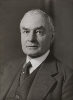 Sir Edward Howard Marsh, by Bassano Ltd, December 1935 - NPG x84026 - © National Portrait Gallery, London