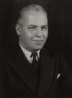 Carleton L. Dyer, by Bassano Ltd - NPG x84109