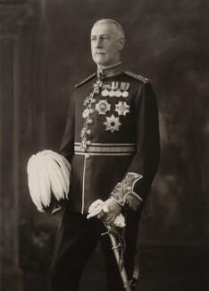 Sir Stanley Brenton Von Donop, by Bassano Ltd - NPG x84120