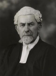 Sir James George Frazer, by Bassano Ltd - NPG x84179