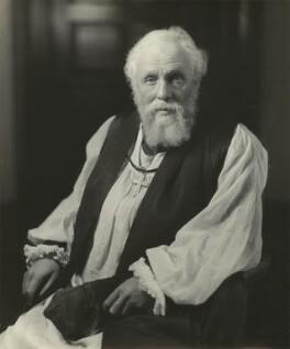 Lord William Gascoyne-Cecil, by Bassano Ltd - NPG x84195