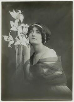 Sybil Noel (née Graham), by Bassano Ltd - NPG x84237
