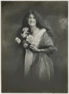Sybil Noel (née Graham), by Bassano Ltd - NPG x84238