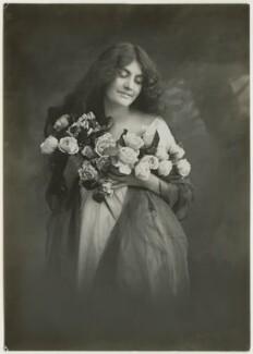 Sybil Noel (née Graham), by Bassano Ltd - NPG x84239