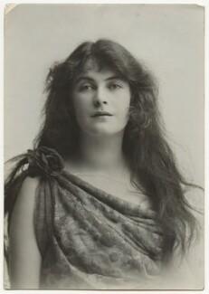 Sybil Noel (née Graham), by Bassano Ltd - NPG x84240
