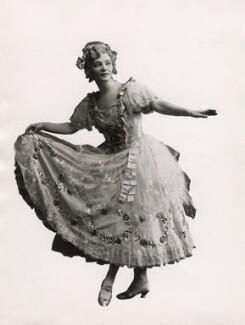 Dame Adeline Genée, by Bassano Ltd - NPG x84310