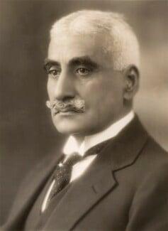 Sir Muhammad Rafiq, by Bassano Ltd - NPG x84514