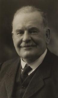 William Stapleton Royce, by Bassano Ltd - NPG x84635
