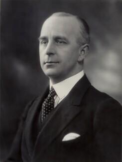 Sir Alexander West Russell, by Bassano Ltd - NPG x84652