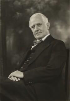 Richard John Russell, by Bassano Ltd - NPG x84666