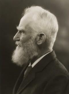 George Bernard Shaw, by Bassano Ltd - NPG x84730