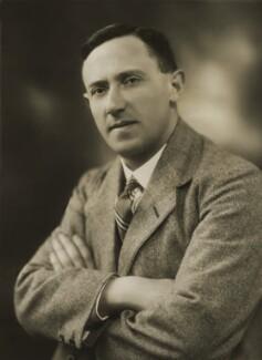 Emanuel Shinwell, Baron Shinwell of Easington, by Bassano Ltd, 1924 - NPG x84750 - © National Portrait Gallery, London
