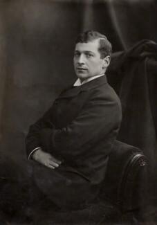 Sir Arthur Stanley, by Bassano Ltd - NPG x84851