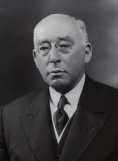 Sir Herbert James Stanley, by Bassano Ltd - NPG x84855