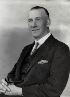 Charles John Stewart, by Bassano Ltd - NPG x84868