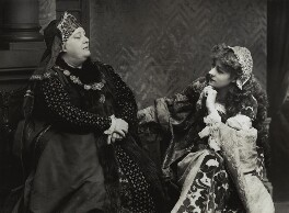 In 'King Henry VIII', by Alexander Bassano - NPG x84960