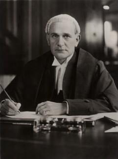 George Cecil Whiteley, by Bassano Ltd - NPG x85011