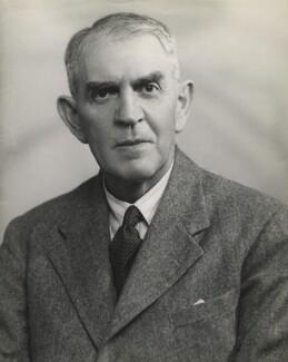 Sir John Tarlton Whitty, by Bassano Ltd - NPG x85016