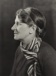 Kathleen Scott, by Bassano Ltd - NPG x85303