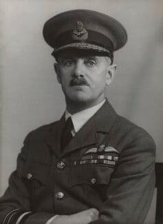 Sir (Ernest) Leslie Gossage, by Bassano Ltd - NPG x85335