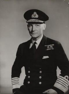 John Cronyn Tovey, 1st Baron Tovey, by Bassano Ltd - NPG x85424