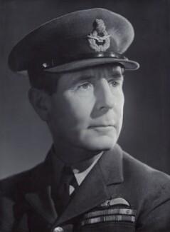 Sir Philip Bennet Joubert de la Ferté, by Bassano Ltd, 14 November 1944 - NPG x85463 - © National Portrait Gallery, London
