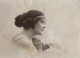 Daisy Irving, by Bassano Ltd - NPG x85499