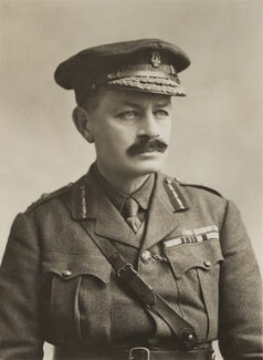 Julian Byng, 1st Viscount Byng of Vimy, by Bassano Ltd - NPG x85716