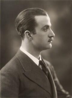 Michael Herbert Rudolph Knatchbull, 5th Baron Brabourne